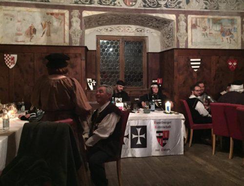 Generalkapitel Gutrater Ritterschaft