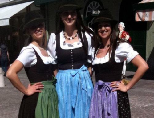 Salzburger Volksliedtag